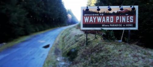 Wayward Pines 3 forse in tv l'ultimo capitolo