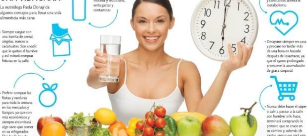 10 pequeños cambios para mejorar tu salud