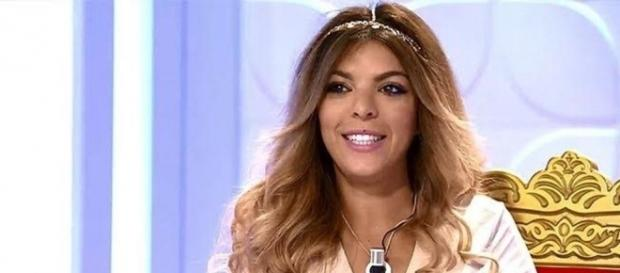 "Ana ""Anginas"" abandona el trono con..   OpinaTV - opinatv.com"
