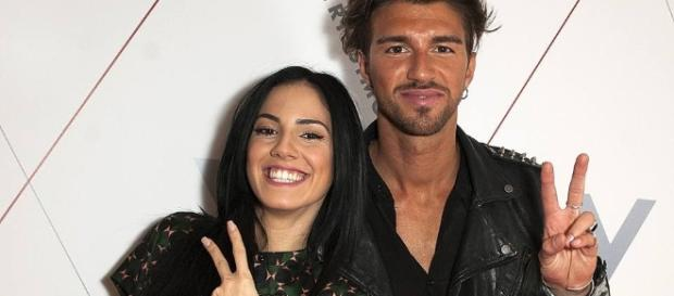 Andrea Damante ha parlato dei progetti futuri suoi e di Giulia De Lellis