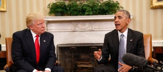 Atual e futuro presidentes conversaram sobre passagem do governo