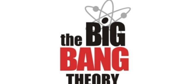 Big Bang Theory tv show logo image via Flickr.com