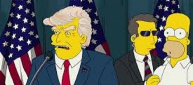 Donald Trump presidente - imagen: laprensa.com
