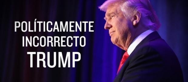 Donals Trump, un presidente inesperado
