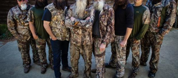 'Duck Dynasty' comes to an end - Photo: Blasting News Library - dmagazine.com