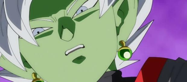 FUSION ZAMASU DRAGON BALL SUPER
