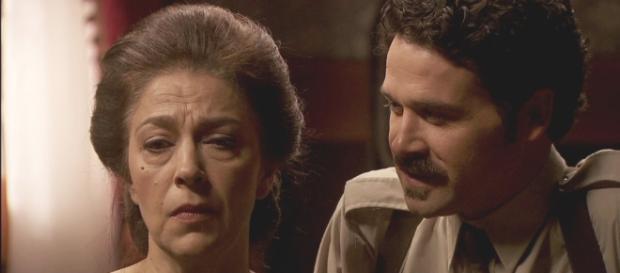Il Segreto: Francisca scopre la verità su Cristobal