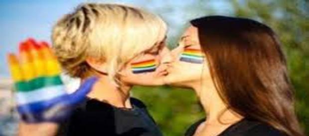 Imagem ilustrativa do movimento LGBT