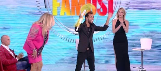 "Isola dei Famosi"", Giacobbe trionfa nella sfida finale contro ... - mediaset.it"