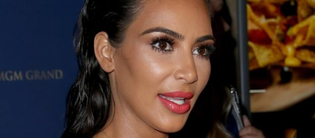 Kim Kardashian vuole un terzo figlio