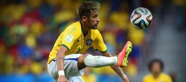 Neymar vai participar do clássico