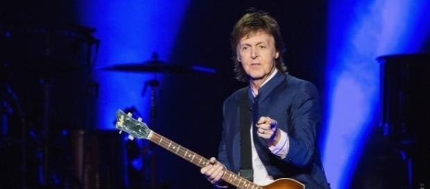 Paul McCartney se une al Mannequin Challenge. (Foto de time.com)
