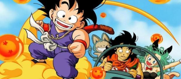 Por todo esto 'Dragon Ball' sigue siendo el anime más importante