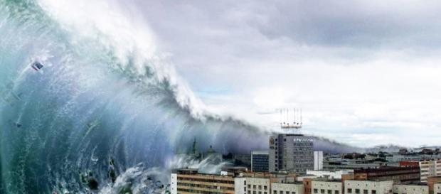 Scary Tsunami Facts - Interesting and Hilarious - interestingfactsfun.com