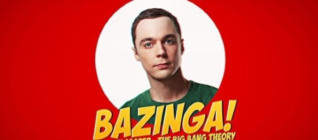 Sheldon Cooper_The Big Bang Theory