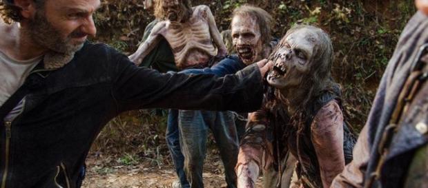 The Walking Dead: temporada 7 tem 4 sinopses vazadas