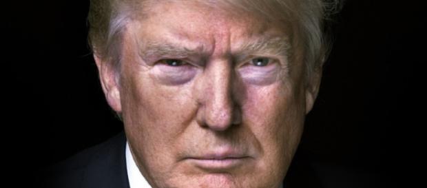 Trump se tornou o mais novo presidente dos Estados Unidos
