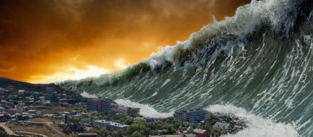 Tutti i rischi ambientali del Salento tra terremoti, tsunami e tornado