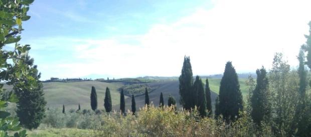 Un tour fra i borghi delle colline senesi
