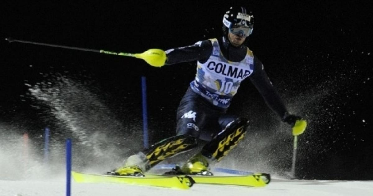 Slalom Levi Tv