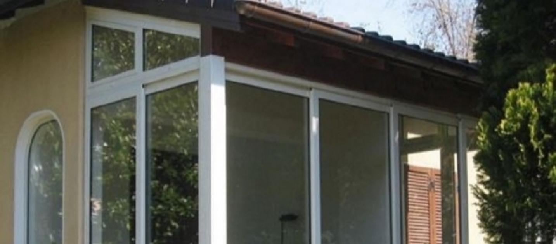 Veranda abusiva dopo quanti anni scatta la prescrizione e - Verande su terrazzi ...