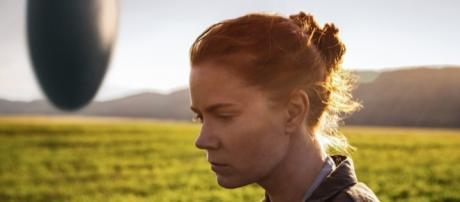 Film Review: Arrival - Film blog   CineVue - cine-vue.com