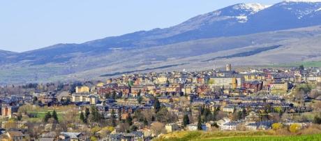 Puigcerdá, la localidad donde los campeones se forjan y forman.