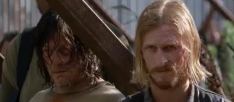 The Walking Dead season 7 episode 4 spoilers & preview. Screencap The PT Channel via YouTube