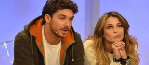 Andrea Cerioli e Valentina Rapisarda si sono lasciati?
