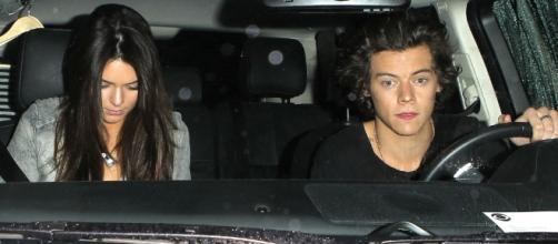 As Kendall Jenner & Harry Styles Romance Rumors Resurface, Let's ... - eonline.com