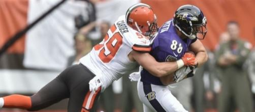 Baltimore Ravens Vs. Cleveland Browns: Bold Predictions For NFL ... - inquisitr.com