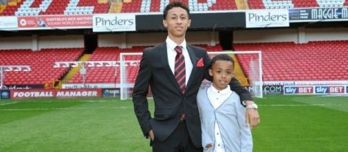 Chronicles of a Soccer Child: July 2014 - blogspot.com