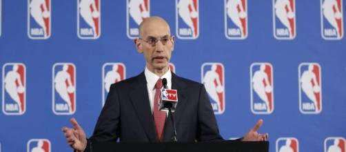 NBA is also looking to opening the season earlier/Photo via washingtonpost.com