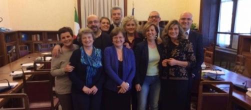 Riforma pensioni, chiarimenti sull'Opzione donna, foto dalla pagina Fb Comitato opzione donna