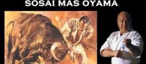Sosai Mas Oyama. Maestro de las artes marciales.