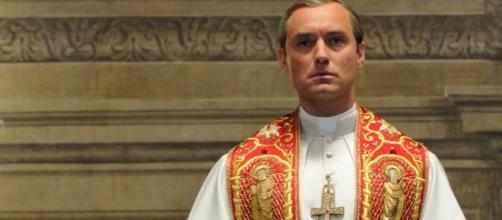 The Young Pope e la cultura del disagio - hallofseries.com