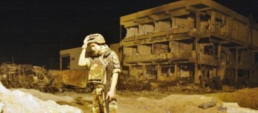 Tredicesimo anniversario della strage di Nassiriya