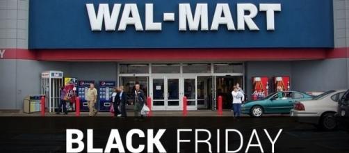 Walmart Black Friday deals 2016 flyer released today! Photo: Blasting News Library - technobuffalo.com