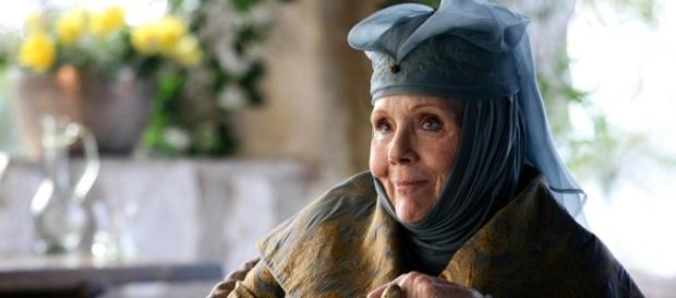 A Senhora dos Espinhos tramou contra Cersei em vídeo deletado da 6ª temporada