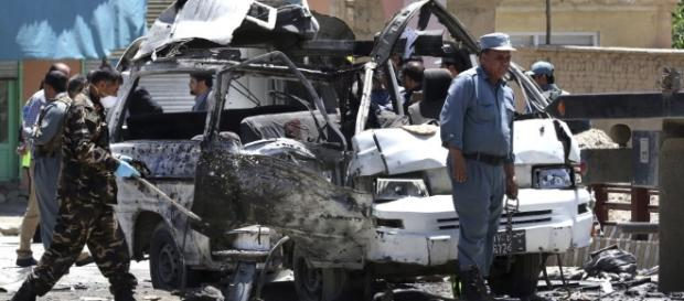 Afganistán: Noticias, Imágenes, Fotos, Vídeos, audios y más - rpp.pe