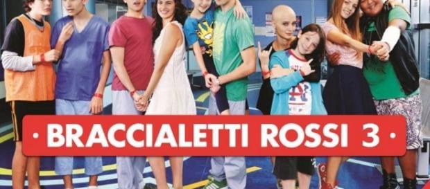 Braccialetti Rossi 3 dove rivedere la puntata intera: Replica Rai .