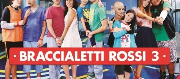 Braccialetti Rossi 3 Streaming quinta puntata
