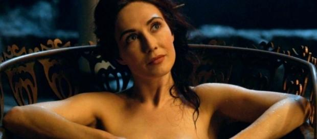 Christmas movies 2016 - clattoverata.com/2016/05/14/red-woman-carice-van-houten-is-still-evil-incarnate