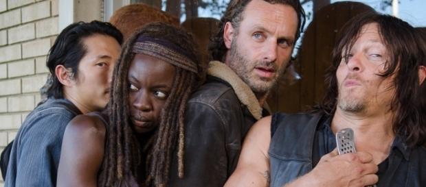 "Criador de ""The Walking Dead"" avisa que final está definido"