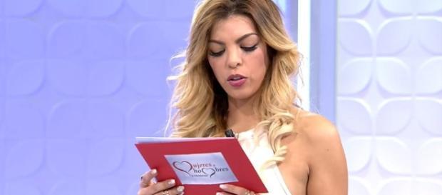 El elegido de Ana Anginas en su Final.