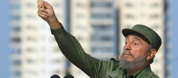 G1 - Fidel Castro faz 90 anos: 9 frases célebres do polêmico líder ... - globo.com