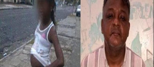Google Imagens - Pastor acusado de abusar de menina de 10 anos
