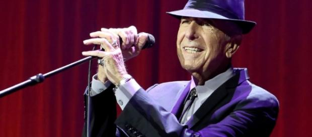 Hallelujah' Singer-Songwriter Leonard Cohen Dead at Age 82 - Photo: Blasting News Library - ABC News - go.com