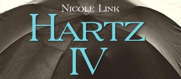 Hartz IV - Mein Leben am Rande der Gesellschaft (Buchcover)