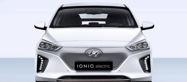 Hyundai Ionic, a aposta em elétricos